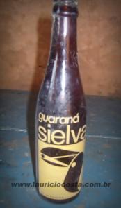 Guaraná Sielva