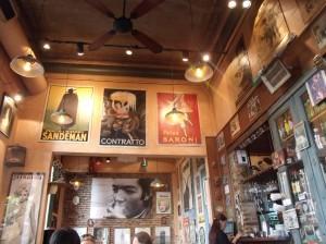 Café em San Telmo, Buenos Aires