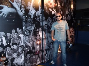 Museu do Boca Juniors