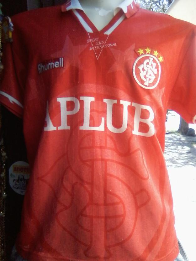 Camisa Inter 1996